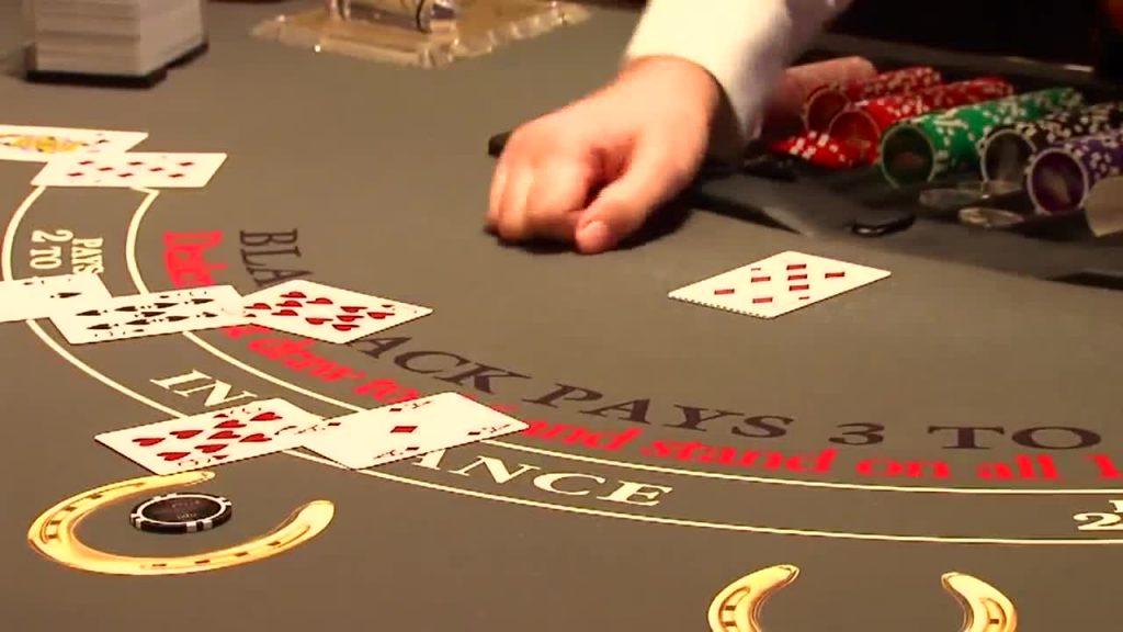 gambling casinos in georgia