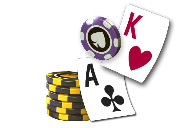 There are hundreds of books about poker
