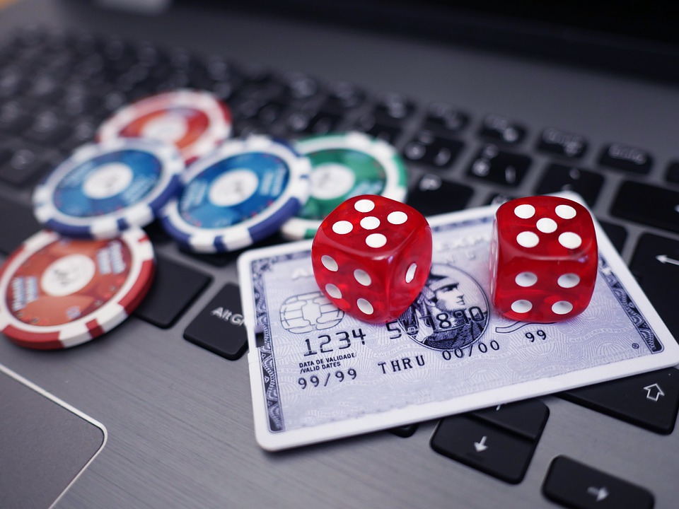 Proceed to Casino Gambling Online Site, Make Money and Have Fun