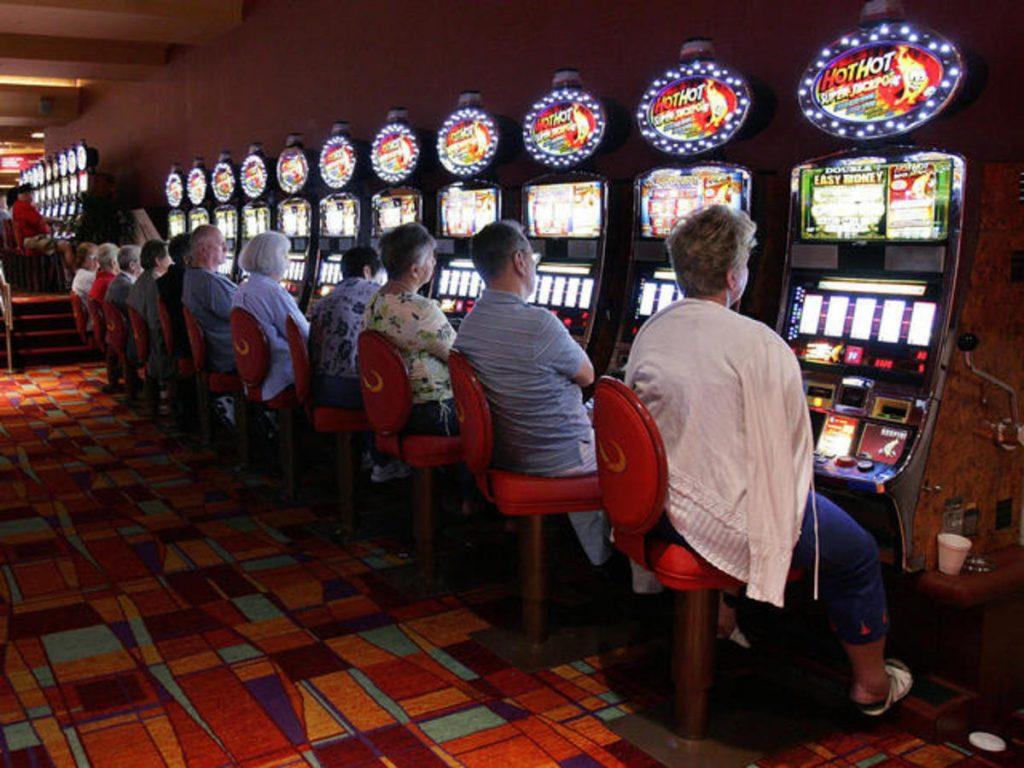 Virtual Endorsing an Slot Games Malaysia Site Establishment