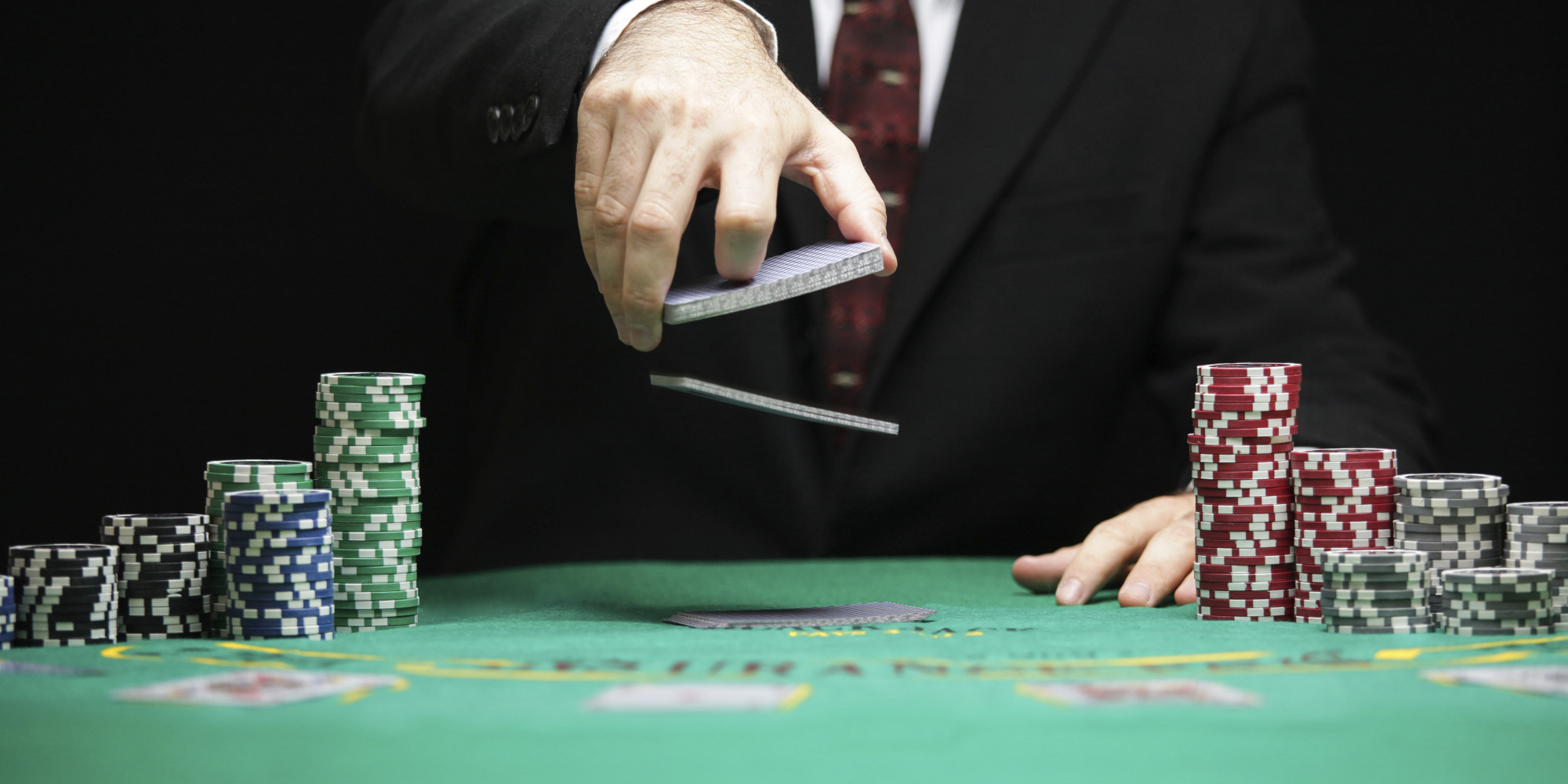 advanced poker skills