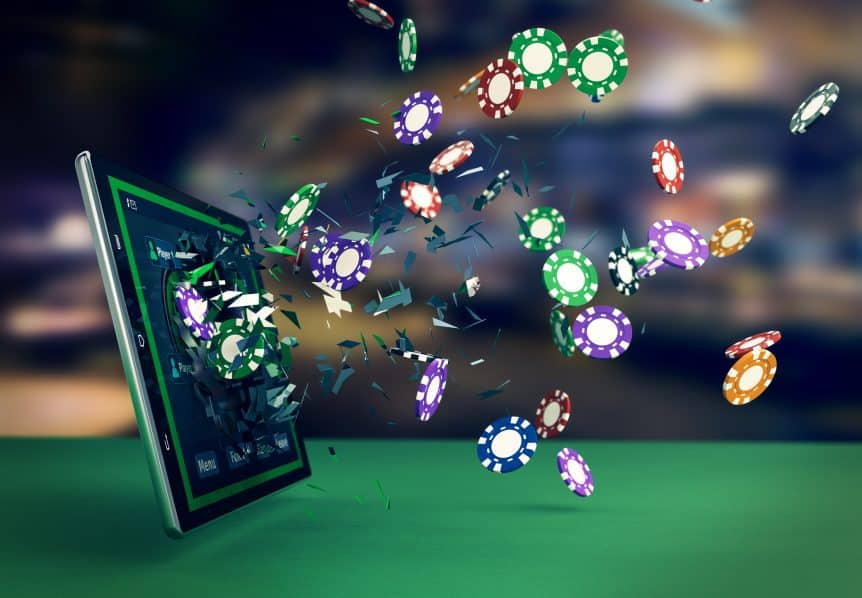 Live Casino and Online Slot Gambling Essentials tips to know