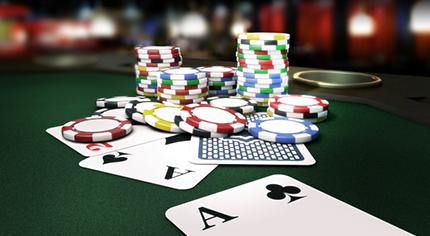 popular gambling