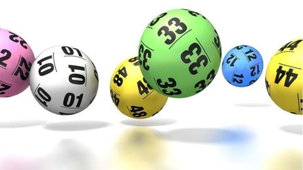 Online Lottery Game - Best Destination For Playing Online Games