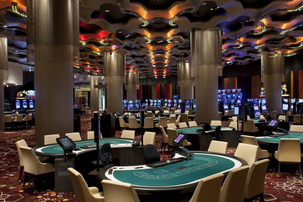 poker games dublin