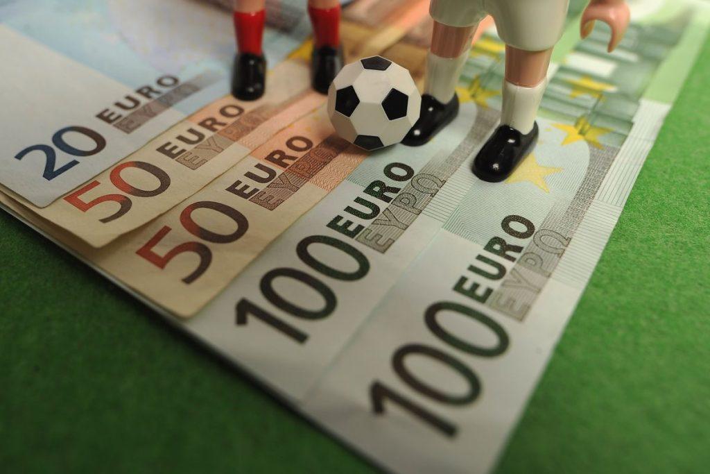 Football MRCBET Betting