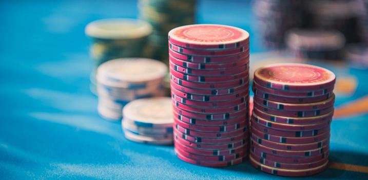 Poker Online Betting