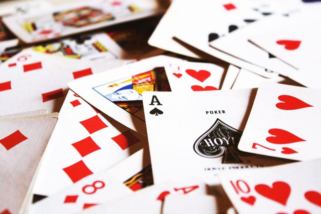 gambling club gaming