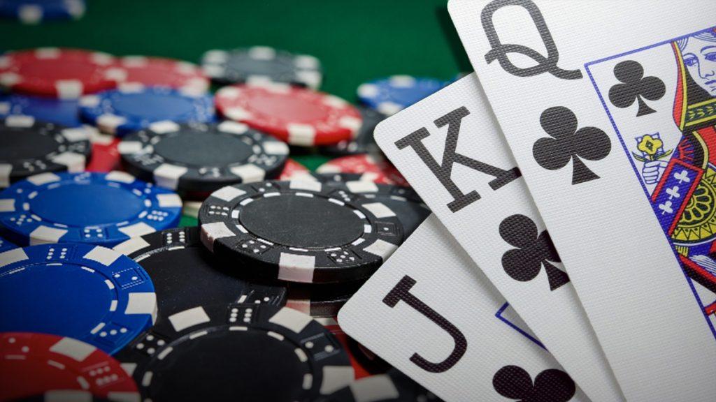law poker sites