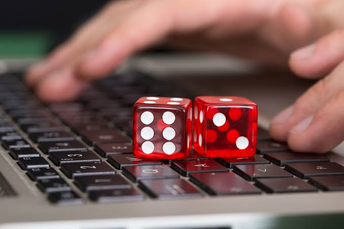 Online Casino Lots Of Bonuses
