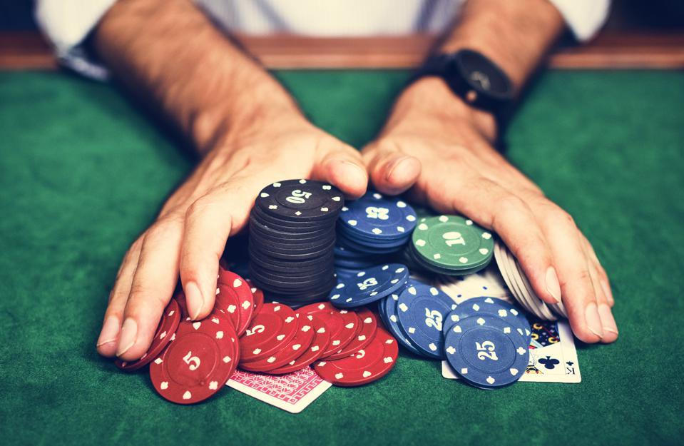 web poker