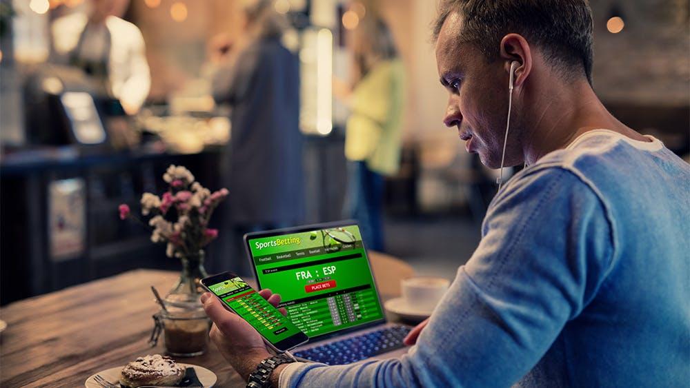 online gambling dc