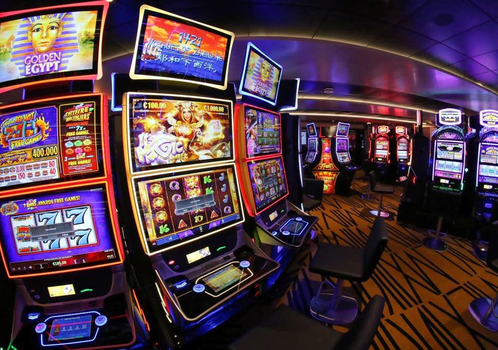 Online Togel Gambling
